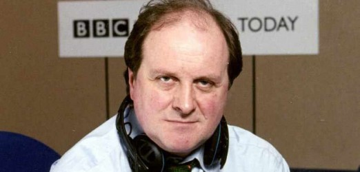Jim Naughtie