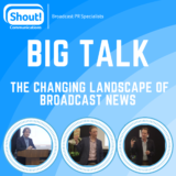 Broadcast PR Guides and eBooks | PR Resources | Shout! Communications